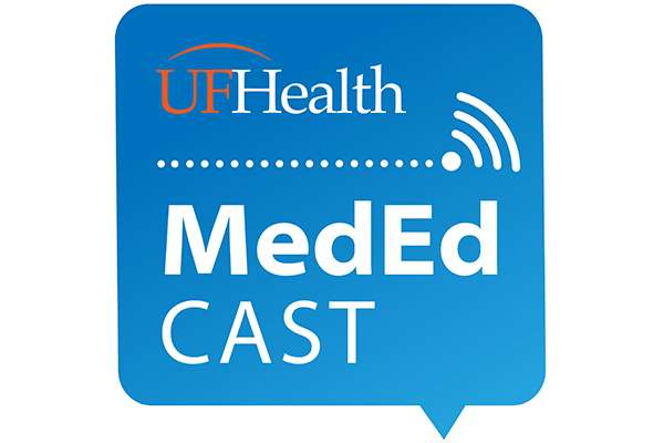 Med Ed Cast