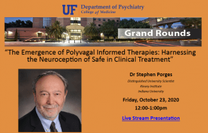 Psych Grand Rounds
